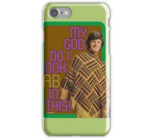 Looking Fab iPhone Case/Skin