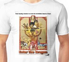 Enter the Dragon Unisex T-Shirt