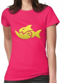 T.K. Womens Fitted T-Shirt