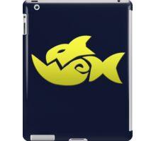 T.K. iPad Case/Skin