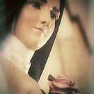St. Therese by Trish Mistric
