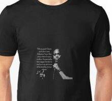 Who Do You Call When Cops Murder? All Lives Matter T Shirt Unisex T-Shirt