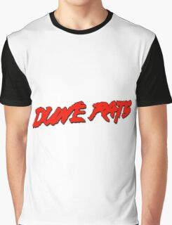 Dune Rats! Graphic T-Shirt