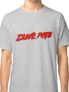 Dune Rats! Classic T-Shirt