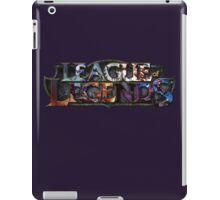 LL iPad Case/Skin