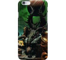 Dead Cthulhu Dreams iPhone Case/Skin