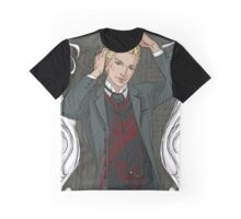 Nathaniel Graphic T-Shirt