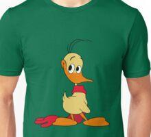 Alfred J. Quack Unisex T-Shirt
