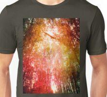 The Last Rays Unisex T-Shirt