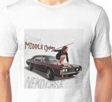 Neko Case - Middle Cyclone Unisex T-Shirt