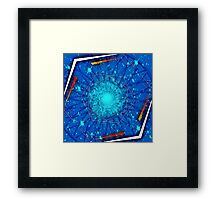Dream of the Future Framed Print