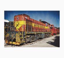 Railroad Engine  T-Shirt