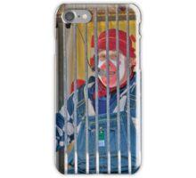 Dunk The Clown iPhone Case/Skin