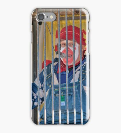 Dunk The Clown iPhone Case/Skin