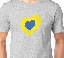 Eurovision roundel [Ukraine] Unisex T-Shirt
