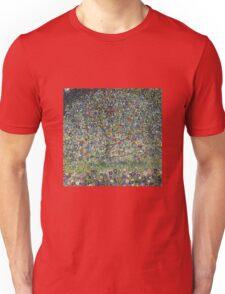 Gustav Klimt - Apple Tree I Unisex T-Shirt