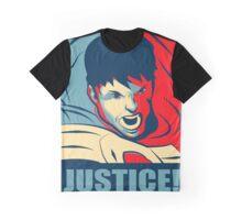 Righteous Garen Graphic T-Shirt