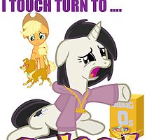 Why Does Everything I Touch Turn to SWAG! by DarthZew