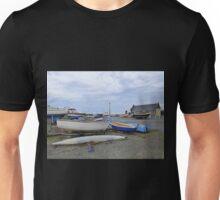 The Boat Yard Unisex T-Shirt