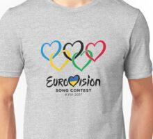 Eurovision Olympics [Kyiv 2017] Unisex T-Shirt
