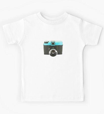 Diana T Shirt Kids Tee