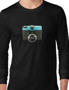 Diana T Shirt Long Sleeve T-Shirt