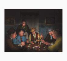 Poker - Poker face 1939 One Piece - Short Sleeve