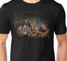 Poker - Poker face 1939 Unisex T-Shirt