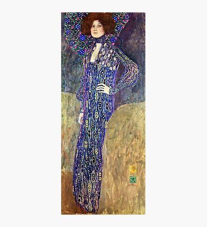 Gustav Klimt - Emilie Floege  Photographic Print