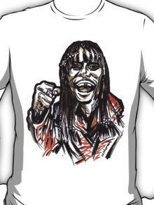Rick Dave James T-Shirt