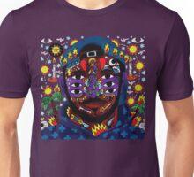 KAYTRANADA  99.9% - Clear Unisex T-Shirt