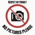 No Pictures by creepyjoe