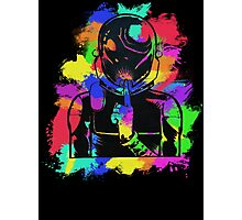Coldplay - Color Is Crime Photographic Print