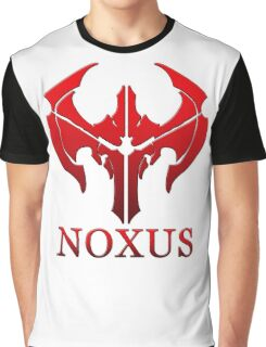 NX Graphic T-Shirt