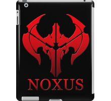 NX iPad Case/Skin