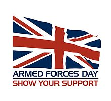 Armed Forces Day by Toffee706