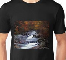 Scenic Smoky Mountains Tennessee Unisex T-Shirt