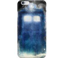 Blue Box iPhone Case/Skin
