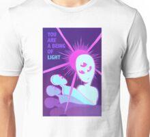 B E I N G  O F  L I G H T Unisex T-Shirt