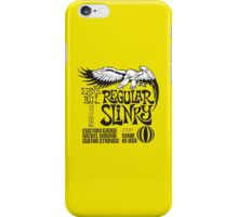 Ernie Ball iPhone Case/Skin