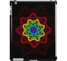 Stage:Different colours iPad Case/Skin