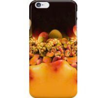 Mango Bouquet iPhone Case/Skin