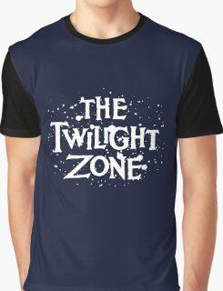 The Twilight Zone Graphic T-Shirt