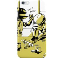 Empire at play iPhone Case/Skin