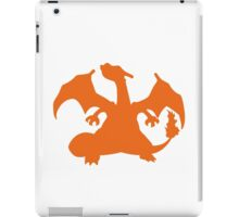 Charizard iPad Case/Skin