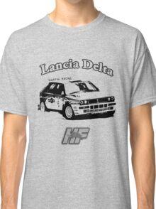 Lancia Delta Hf Classic T-Shirt