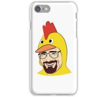 Chicken Walter iPhone Case/Skin
