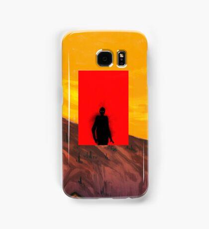 Lurking Inside Samsung Galaxy Case/Skin