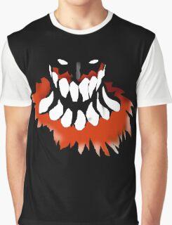 The Demon King   Finn Balor Graphic T-Shirt