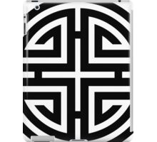 Four blessings, Chinese Good Luck Symbol, iPad Case/Skin
